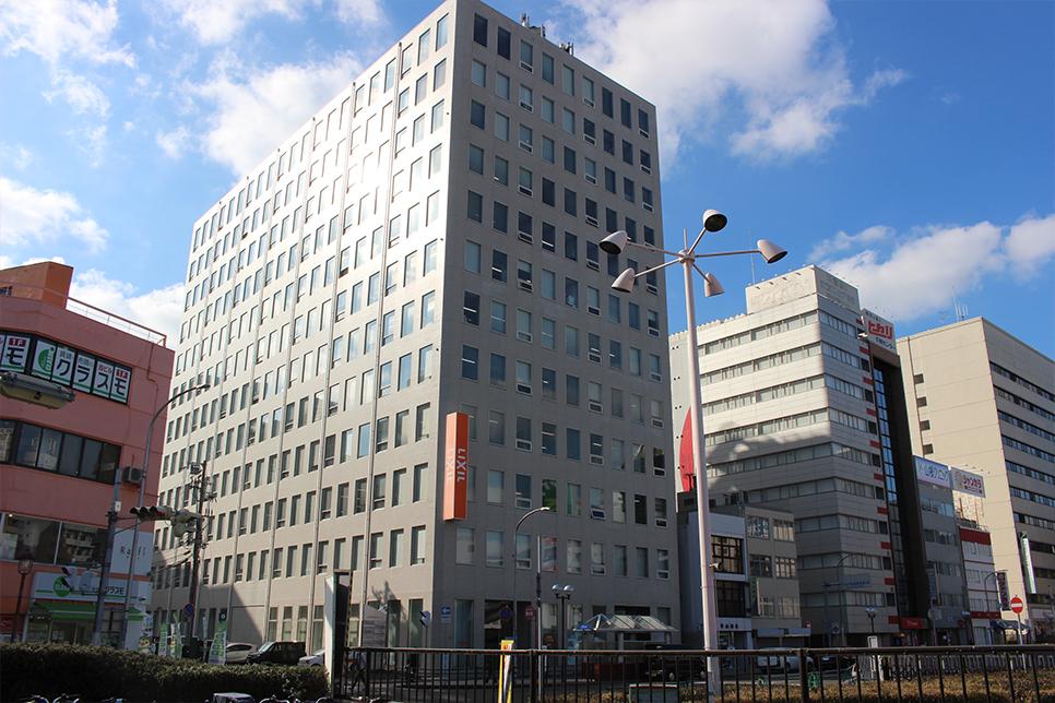 神戸セジョン 外国法共同事業法律事務所 事務所