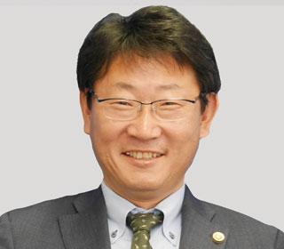弁護士 韓 検治